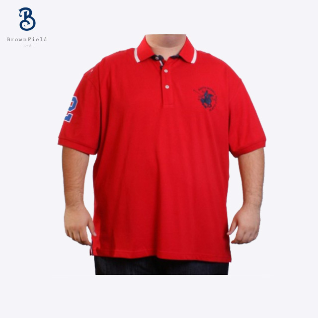 Promotional Sports Polo Bangladesh Manufacturer Wholesale
